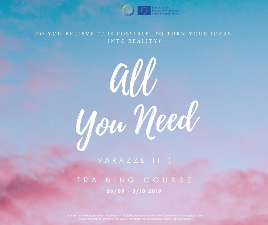 all yout need - Varazze (it)